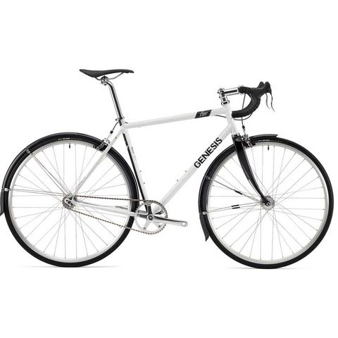 Genesis,Flyer,2017,Single,Speed,Bike, Genesis Flyer 2017 Single Speed Bike, genesis road bike, genesis bikes london, british road bikes