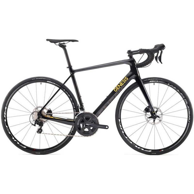 Genesis Zero Disc Z2 2018 Road Bike Bike Shop London Bike Shop