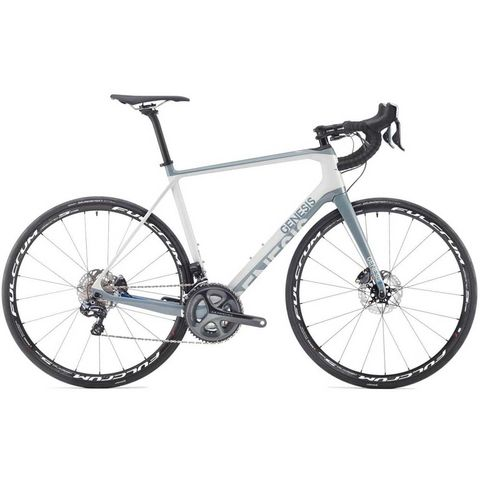 Genesis,Zero,Disc,I,2018,Road,Bike, Genesis Zero Disc I 2018 Road Bike, genesis road bike, genesis bikes london, british road bikes