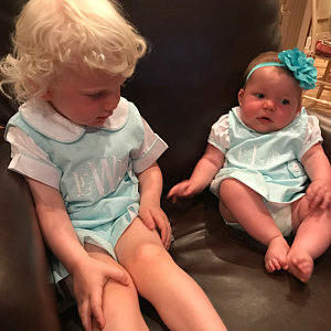 Toddler Easter Dresses
