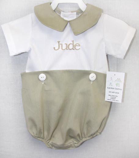 how to make baby boy clothes