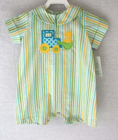 First Birthday Outfits Boy Baby Outfit 291860