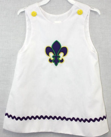 291900-,Baby,Girl,Clothes,-,Toddler,Jumper,Dress-,New,Orleans,Saints,Fleur,de,lis,-Saints,Clothing,Children,Baby_Jumper,Girls_Jumper,Toddler_Jumper,Toddler_Jumper_Dress,Spring_Dress,Baby_Girl_Clothes,Baby_Clothes,New_Orleans_Saints,Saints_Baby_Girl,Fleur_de_lis_Baby,Toddler_Tiwns,Twin_Babies,Brother_Matching,Cotton Seersucker