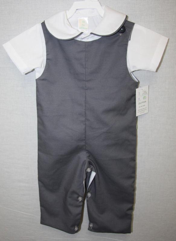 Kids Formal Wear| Boys Wedding Suits | Baby Boy Wedding Outfit ...