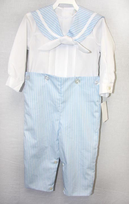 291643- Baby Clothes - Baby Sailor Outfit - Baby Nautical - Baby Boy ...
