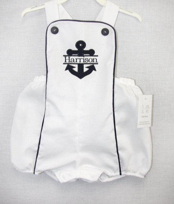 d6e3a5825 Baby Sailor Outfit