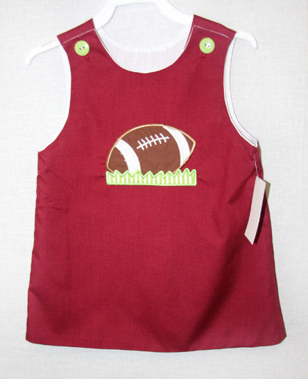 Baby Football Outfit Marci Gras Clothing Baby