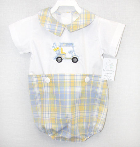 Kids,Golf,Clothes,|,Baby,Outfit,Toddler,292086,Clothing,Children,Baby_Boy,Baby_Boy_Golf,Baby_boy_Clothes,Baby_Bubble_Romper,Baby_Bubble_Suit,Boys_Onesie,Infant_Boy_Clothing,Baby_Golf_Clothes,Baby_Golf_Outfit,Childrens_Clothes,Kids_Wear,Kids_Golf,Siblings_Outfits,Cotton Fabric,65 Poly 35 Cotton Fa
