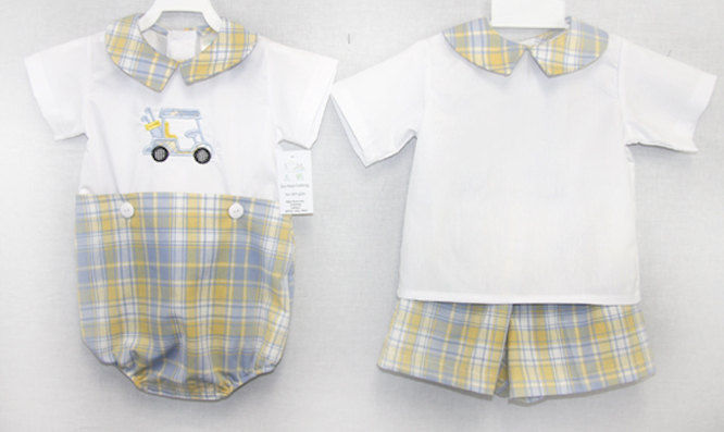 Kids Golf Clothes Baby Golf Outfit Toddler Golf Clothes 292086