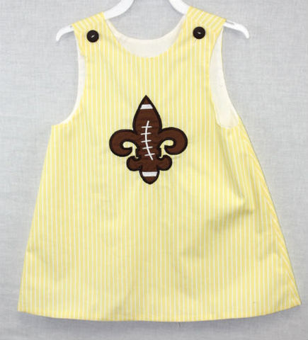 Baby,Girl,Football,Outfit,|,Mardi,Gras,Clothing,Jumper,291940,Baby_Girl_Football_Outfit, Mardi_Gras_Clothing, Baby_Girl_Jumper, Clothing,Children,Baby_Girl_Jumper,Baby_Girl_Clothes,Toddler_Twin_Clothes,Fleur_de_Lis_Baby,Baby_Outfit,Twin_Babies,Toddler_Twins,Girl_Twin_Outfits,Baby_Girl_Dress,Baby_Clothes,Childre