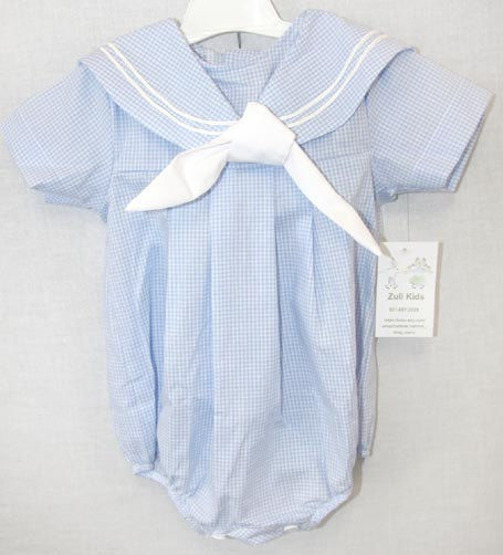 Sailor Outfit Nautical Clothing