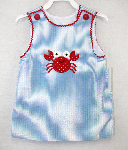 Crab Baby Outfits Crab Baby Clothes Baby Girl Clothes 291685