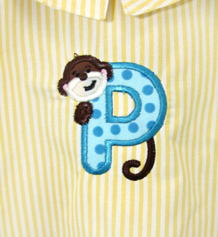 2815560fb Monogrammed Baby Gifts   Baby Boy Clothes 291699 - Zuli Kids Clothing