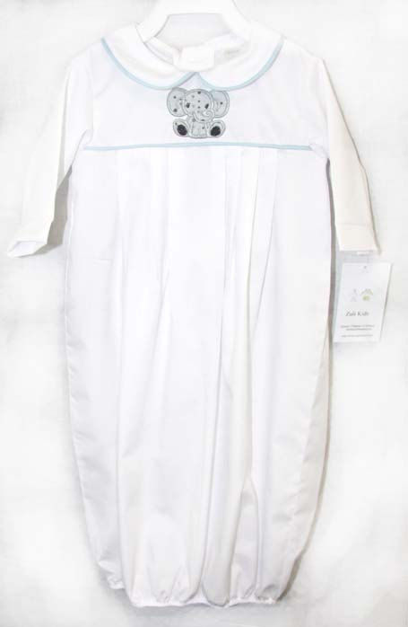 Baby Dressing Gown | Infant Gowns | Zuli Kids Clothing 292248 - Zuli ...