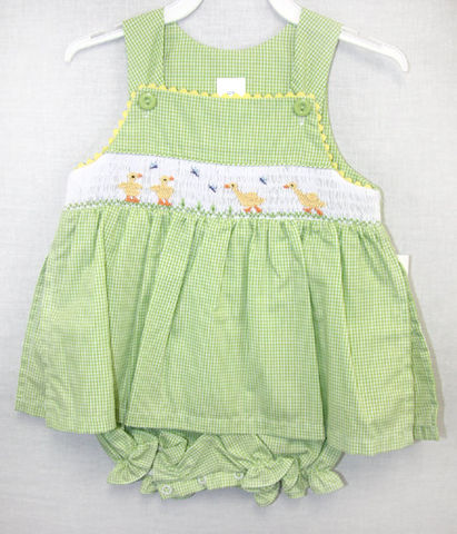 Smocked,Sundress,|,Baby,Girls,Easter,Outfit,Dresses,412287-I136,Clothing,Children,Sun_Dress,Baby_Sundress,Baby_Girl_Bubble,Baby_Girl_Clothes,Baby_Sun_Dress,Spring_Dress,Play_Dress,Playdress,Day_Dress,Daydress,Baby_Clothes,Childrens_Clothes,Bubble_Romper,55 Poly 45 Cotton