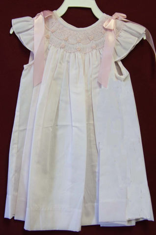 White,Dresses,for,Girls,|,Flower,Girl,Baptism,412501-BB070,Clothing,Children,Baby,Baby_Girl_Clothes,Easter_Dresses,Baby_Girl_Easter,Easter_Outfits,Infant_Easter_Dress,Easter_Outfit,Smocked_Dresses,Newborn_Girl_Easter,Baby_Easter_Dress,Baby_Easter,Smock_Dress,Baby_Girl_Smocked,Smocked_Bishop,Poly Cotton Fabric