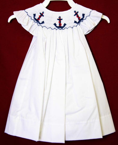 Nautical,Baby,Clothes,|,Clothing,Zuli,Kids,412536,-CC039,Children,Dress,Spring_Dress,Spring_Toddler_Dress,Baby_Girl_Clothes,Baby_Clothes,Childrens_Clothes,Baby_Sun_Dress,Sailboat_Dress,Sail_Boat_Dress,Smocked_Dress,Toddler_Smocked,Blue_Sun_Dress,Toddler_Twins,Twin_Babies,Poly Cotton Fabric