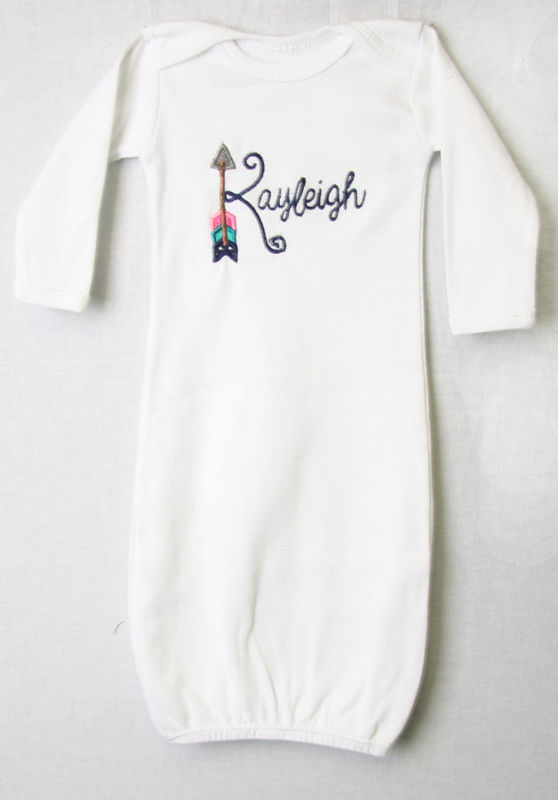 Personalized Coming Home Outfit for Baby Boy |Personalized Baby ...