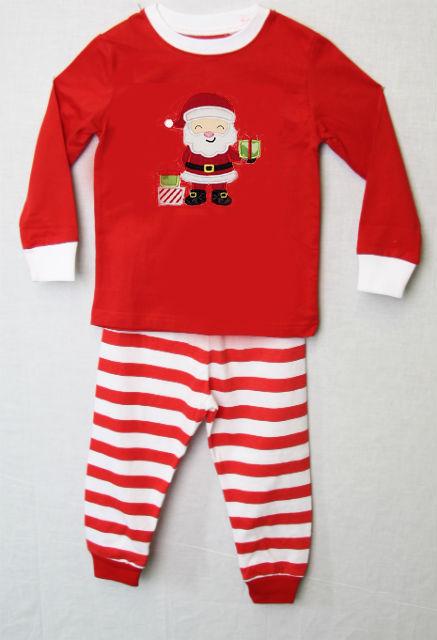 kids christmas pajamas pajamas for kids 292623 product images of