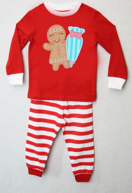 9398cc5ec0 Kids Christmas Pajamas