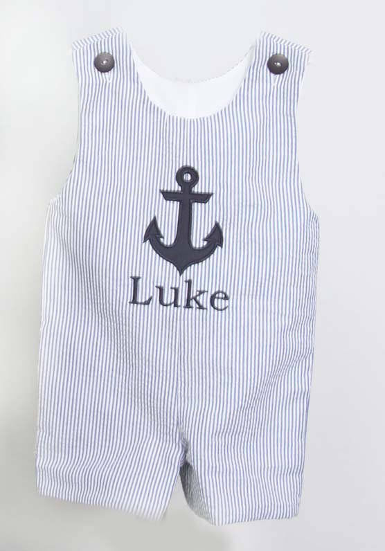 f185f42f6 Baby Boy Sailor Outfit