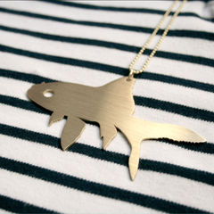 Fisch,necklace