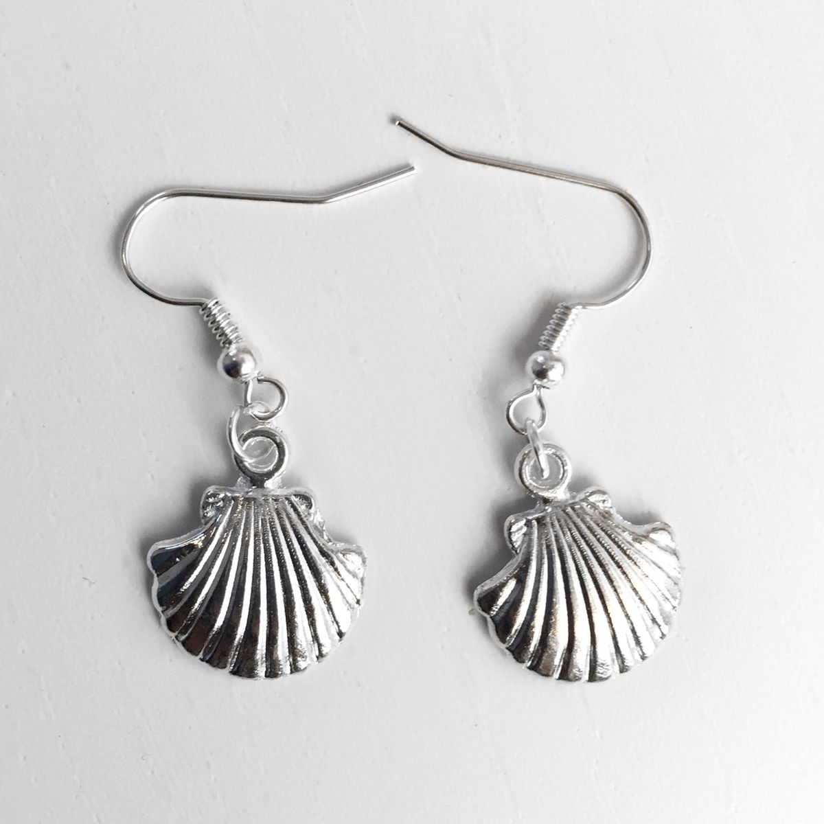 Seashell Earrings - product image