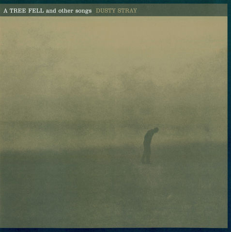 Dusty,Stray,A,Tree,Fell,And,Other,Songs,vinyl,lp,Dusty Stray, vinyl, lp, alt-folk, freak folk, new weird America, Kramer, acoustic, folk