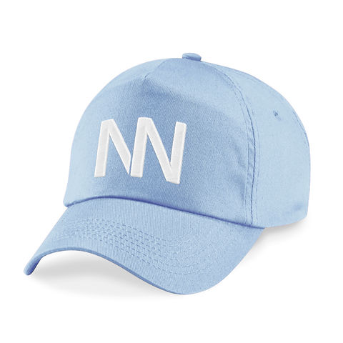 NN,Blue,Cap,T-shirt, Modern Love, Nina Nesbitt, Tour, Music, merchandise, clothing, fashion, baby-pink-cap-chewing gum, NN