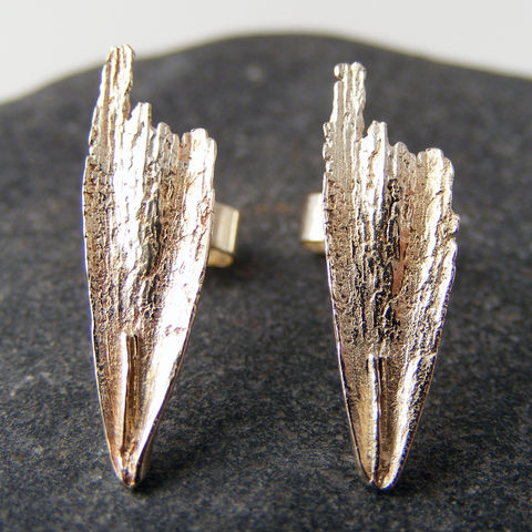 Silver,Daisy,Petal,Stud,Earrings,Jewelry,UK_handmade,silver_earrings,bridesmaid_earrings,bridal_earrings,floral_earrings,flower_earrings,petal_earrings,textured_earrings,Tanya_Garfield,free_UK_delivery,butterfly_back,sterling_silver,daisy