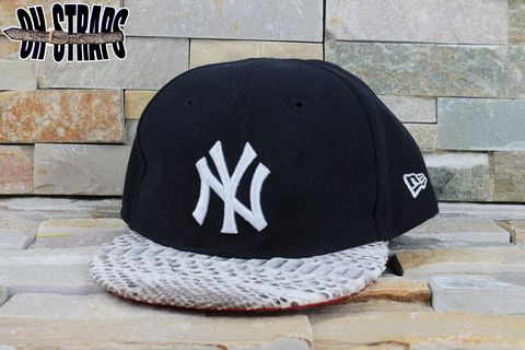 NY,Yankees,Kids/Infant,Snakeskin,Strapback,Hat,*1,of,1*