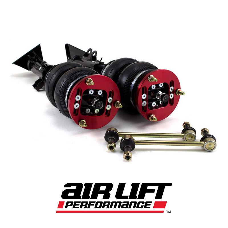 Air Lift Performance Front Kit 75536 Slam Sanctuary