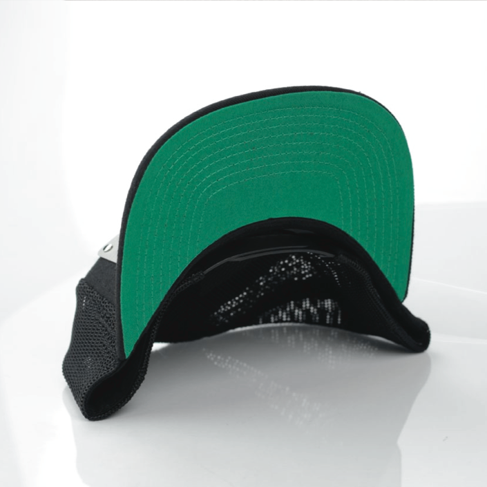 Strike A Pose Mesh Snapback - product images  of