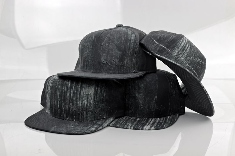 Steel Snapback - product images  of