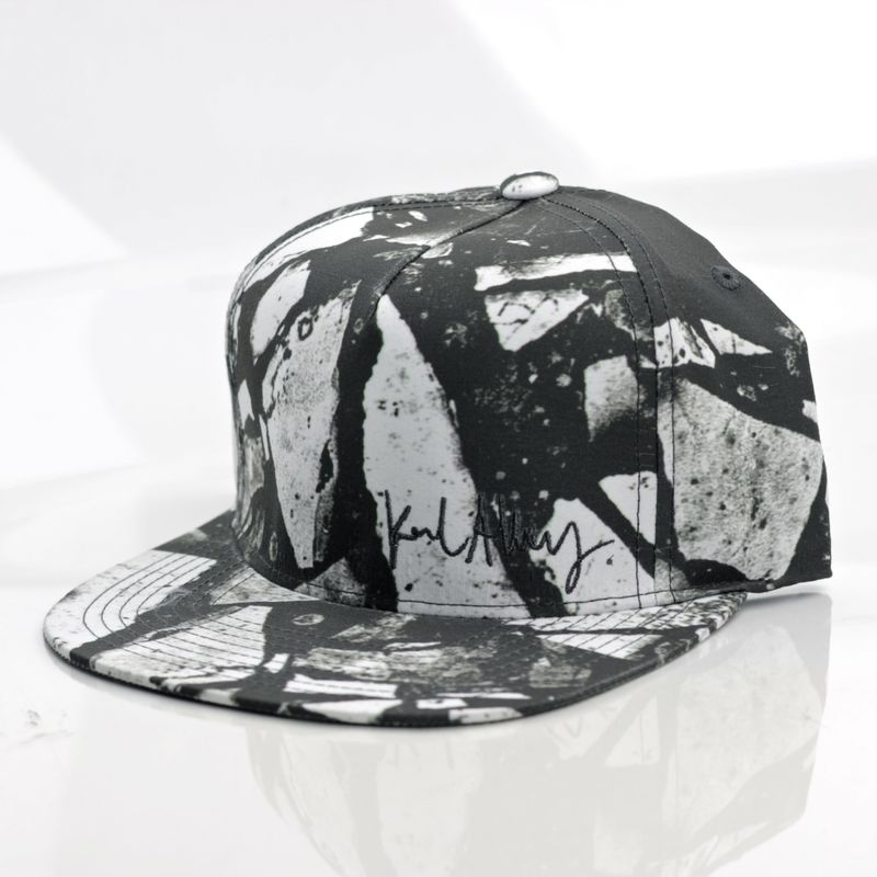 Stone Snapback - product images  of