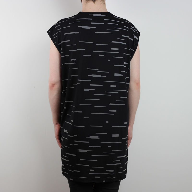 Silent Reflection - Glitch Sleeveless - product images  of