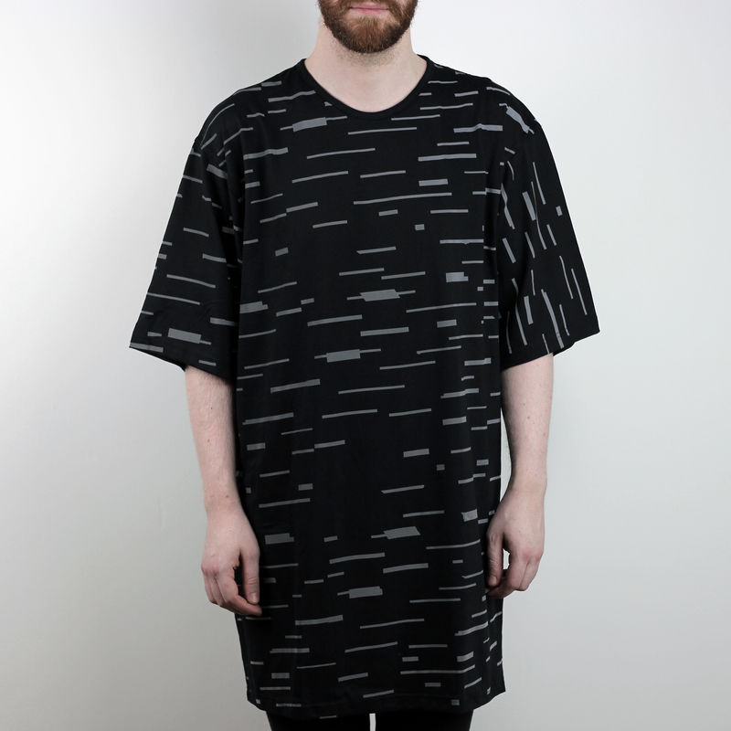 Silent Reflection - Glitch Tee - product images  of
