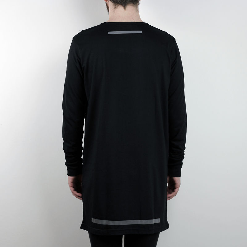 Silent Reflection - Composition 2 Longsleeve - product images  of