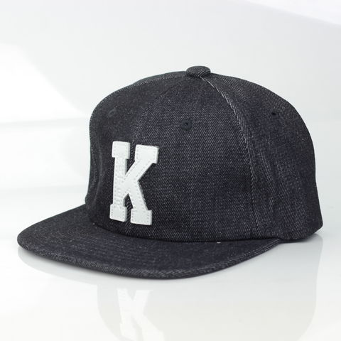 Karl,Alley,x,Hater,(K,Patch),Karl Alley, Karl Alley x Hater, Hater, K Patch, Unstructured, South Korea, snapback, hat, cap, long clothing, boy london, #karlalley