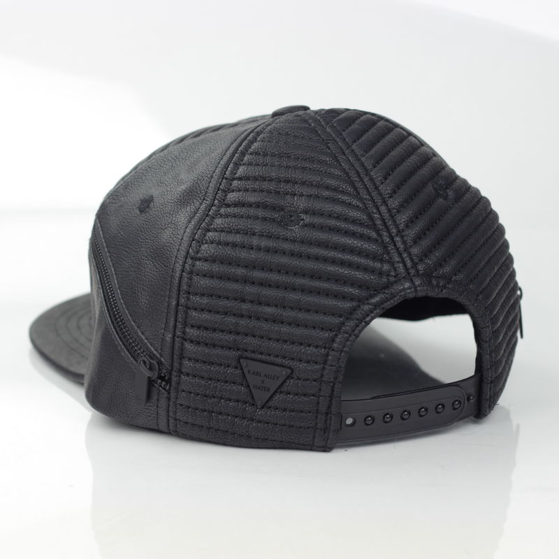 Karl Alley x Hater (Ribbed & Zippered) - product images  of