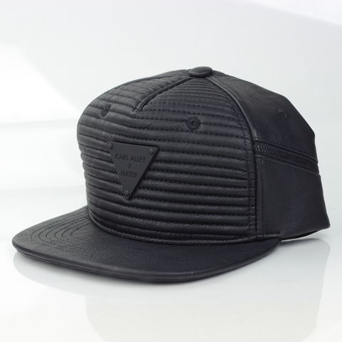 Karl,Alley,x,Hater,(Ribbed,&,Zippered),Karl Alley, Karl Alley x Hater, Hater, Ribbed, Zippered, South Korea, snapback, hat, cap, long clothing, boy london, #karlalley