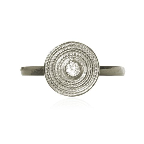 Filigree,Circles,Ring,ring, silver, filigree