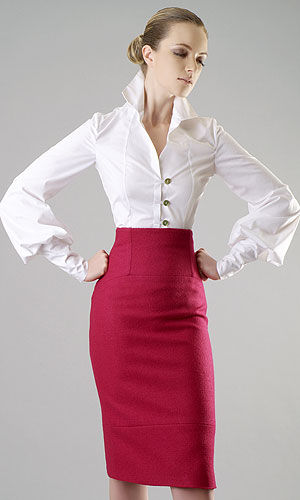 Skirts Collection Claudette Joseph