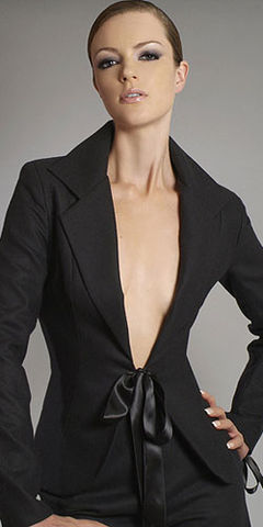 Oh,Madame..,tailored jacket