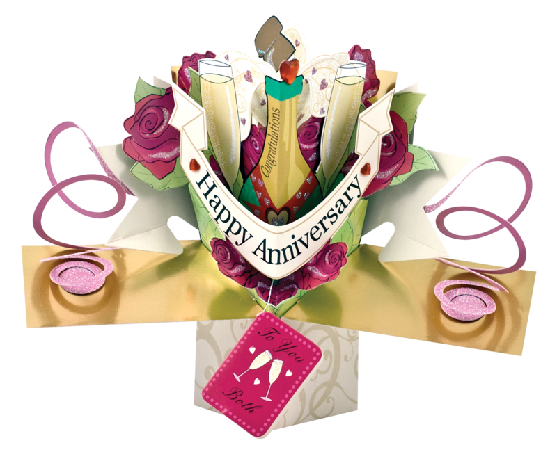Second Nature Pop Ups - Anniversary - product images  of