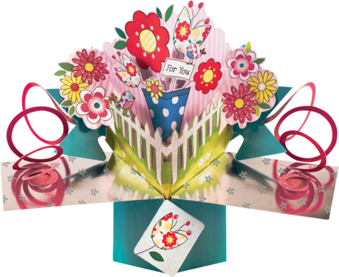 Second,Nature,Pop,Ups,-,Flowers,Second Nature Pop Ups, Original Pop-ups, Pop up greeting card, Pop up, Pop-up, Pop-ups, Flowers
