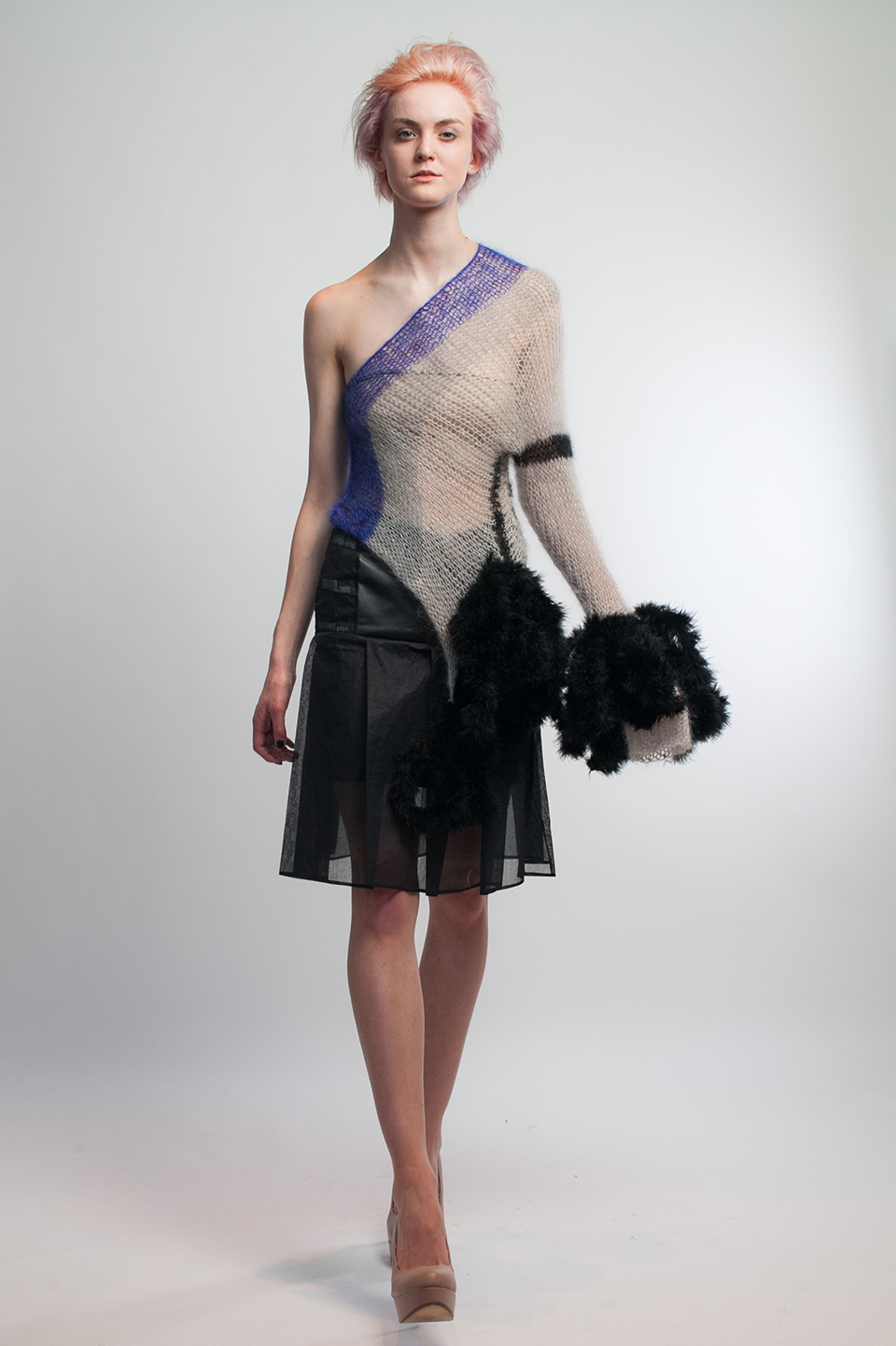 Claire Andrew Designer Fashion AW14 10