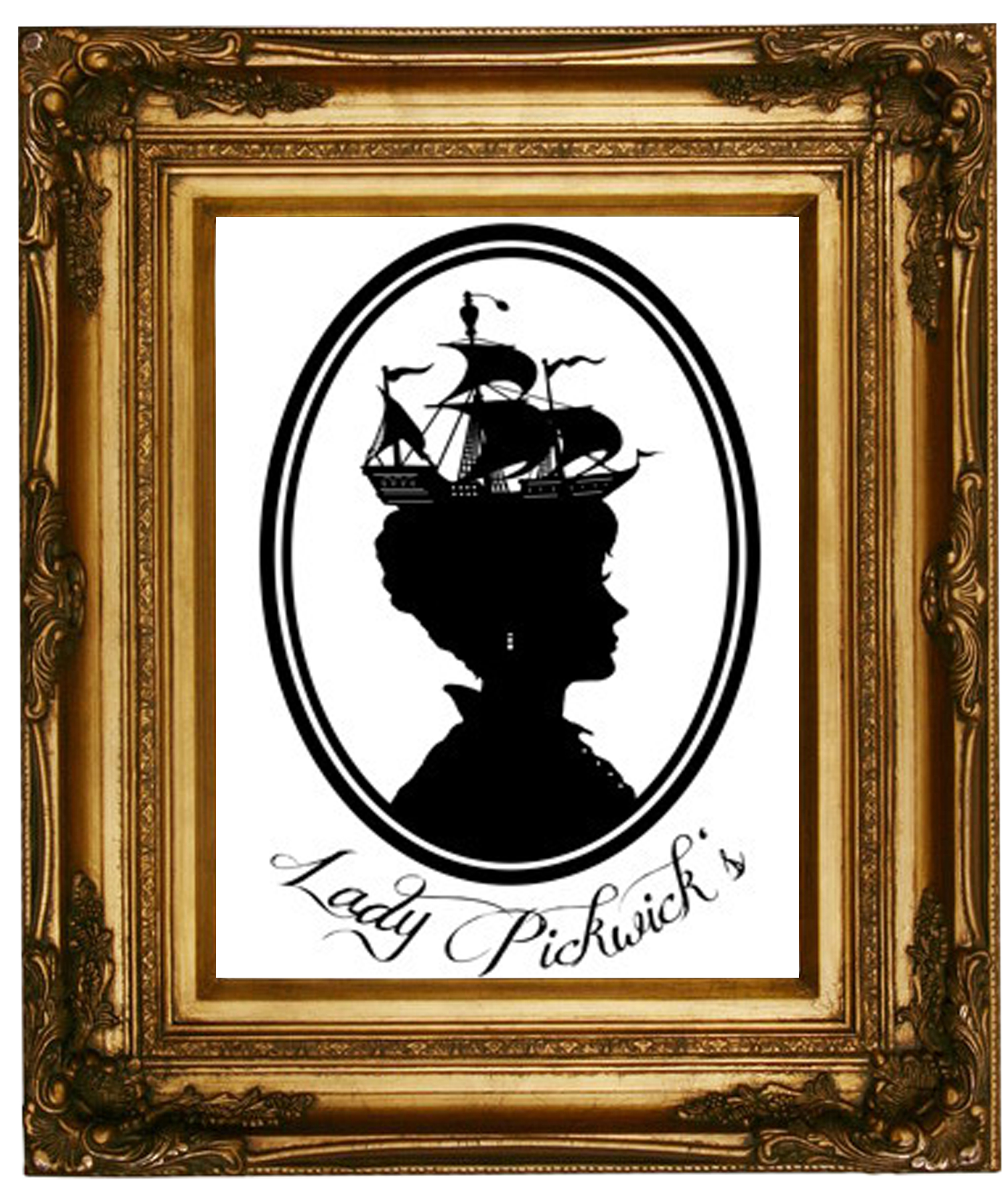 Lady Pickwick's