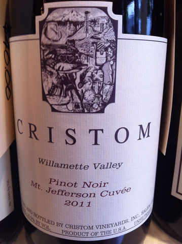 Christom,Pinot,Noir,Mt.,Jefferson,Eola-Amity,2013,Europa Wine Merchant,United States,Willamette Valley