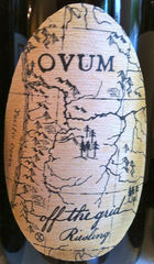 Ovum Off the Grid Riesling Illinois Valley 2015 - product images 1 of 1